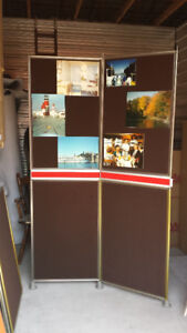 Trade Show Display System - Classic Expo brand