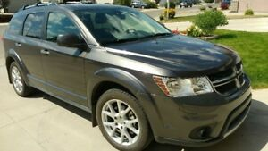 2015 Dodge Journey R/T SUV, Crossover