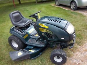 For Sale Yard Works Lawn Tractor