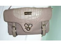 2 Handbags - Jimmy Choo and Joules