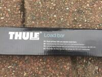 Thule square roof bars 761