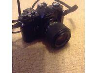 Fujica AZ-1 camera