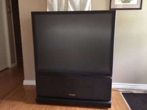 Projection TV for sale