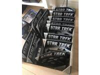 Eaglemoss Star Trek Ship Models