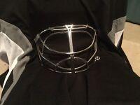 Bauer Senior Cat-eye goalie mask cage