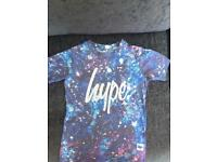 Hype T.Shirts, age 9-10, £5 each