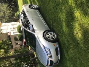 2011 Chevrolet Cruze LS - CERTIFIED