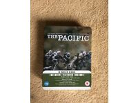 PACIFIC DVD