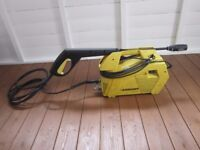 Karcher Pressure Washer - no leaks