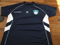 Yorkshire Carnegie Rugby Union Training top