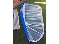 Windsurf sail Storm VX3 7.0,