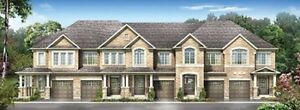 For RENT --Spectacular 1750 Sqft Townhouse End Unit. Brand New