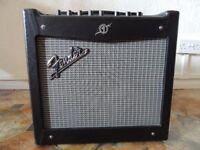 Fender Mustang 1 - V2 Amp For Sale