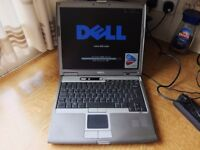 DELL Latitude D610 Laptop