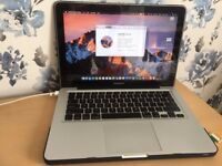 Apple MacBook Pro 13-inch 2.7GHZ Intel Core i7