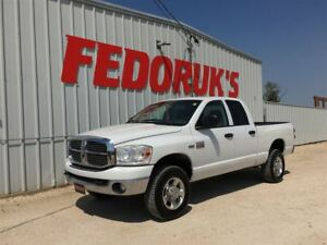 2009 Ram 2500 Crew Cab ST**97% Customer Referral Rate**
