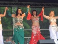 Belly Dance for health and wellness Liverpool and Wirral