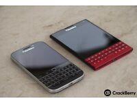Blackberry PASSPORT Q20 Q10 Q5 Z10 Z30 LEAP PRIV full range
