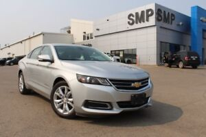 2016 Chevrolet Impala LT - Remote Start, Reverse Camera, Power S