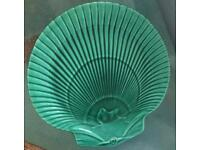 Wedgwood scallop plate 9 inch