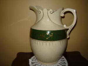 old jug