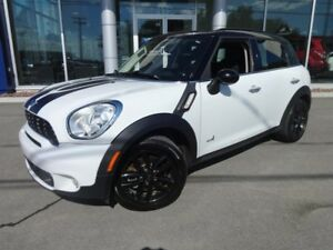 Mini Cooper Countryman S ALL4 2013