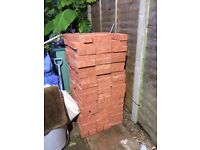 New unused bricks for sale. Surplace to requirements. collection only.