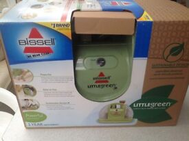 Bissell little green cleaning machine Wigan,