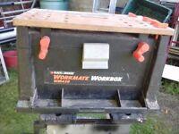 WORKMATE WORK BOX WM 450