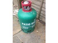 Calor Gas Bottle 13kg - Empty