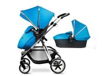 Silver Cross Pioneer Stroller/Travel System