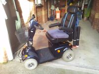 Mayfair-S freerider Mobility scooter for sale