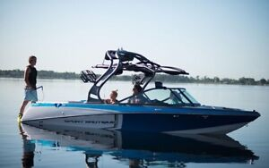 Wanted Sport Nautique 200