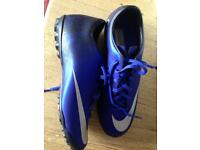 Nike Mercurial CR7 Astro 8 collection DE4