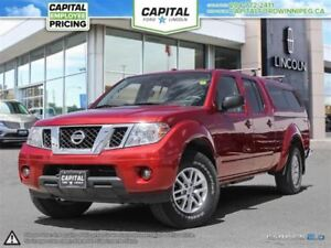 2015 Nissan Frontier SV **Rear Cam-Bluetooth**