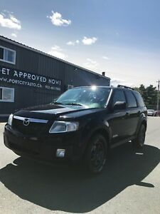 2008 Mazda Tribute ALL-WHEEL DRIVE SUV / PRICED TO SELL