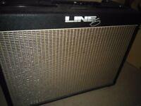 Line 6 Flextone II XL Amp 60 Watt Combo.