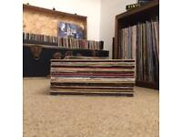 "Collection of 37 records plus x10 7"" singles"