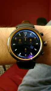 Asus Zenwatch 3 - Android Wear 2.0