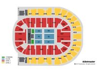 3 x Bros Tickets - Opening Night - Great Seat - London O2 - 19 August - SOLD OUT - £169 face value