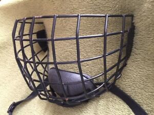 Hockey Helmet Mask