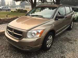 Dodge Caliber! Full mechanical passed inspection