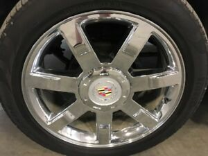 2005 Cadillac Escalade Luxury