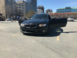 2009 BMW 328XI Coupe fully loaded