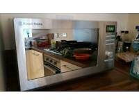 Russell Hobbs large microwave