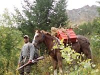 Hunting Concession Manager