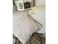 X2 next style cushion covers includes cushions