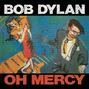 Bob Dylan-Oh Mercy -Excellent condition cd + bonus cd