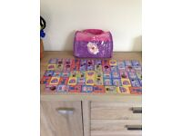 DOC McSTUFFINS DOMINO GAME