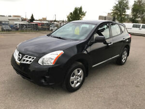 2012 Nissan Rogue S **ONLY $9,950**